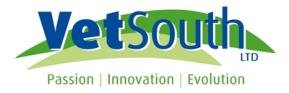 vetsouth logo
